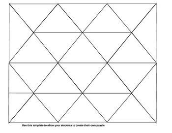 Hands on History-13 U.S. History Review Puzzles Plus 6 Puzzle Templates