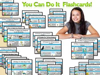 130 Phrases in Flash cards Format  ( PDF and JPEG added inside!)