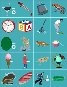 Short & Long Vowel Phonemes (with Phoneme Songs CD)
