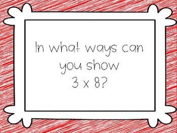 130 Third Grade Math Problem of the Day