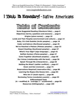 1301-10 Native American Poetry