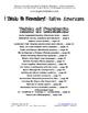 1301-12  Settlers vs. Native Americans - Problem Solving Lesson