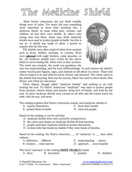 1301-16 Native Americans Project