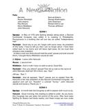 1304-11 The Second Continental Congress (Grades 3-5)