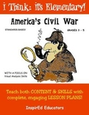 1307 America's Civil War- COMPLETE UNIT