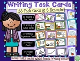 135 Writing Task Cards