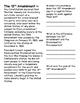 13th, 14th, 15th Amendments, Freedmen's Bureau, Fisk University