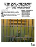 13th Documentary Unit [Prison Industrial Complex, Mass Incarceration]