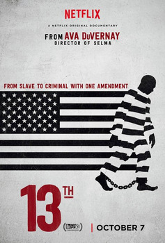 13th From Slave to Criminal with one Amendment  VideoNotes Questions &  Key