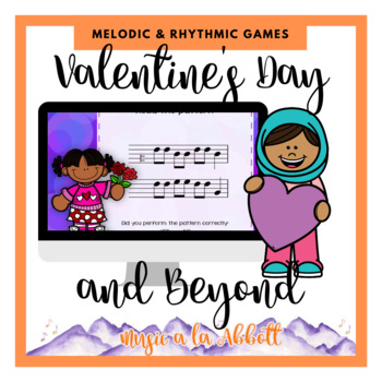 14 Games for the Music Room for Valentine's Day and Beyond