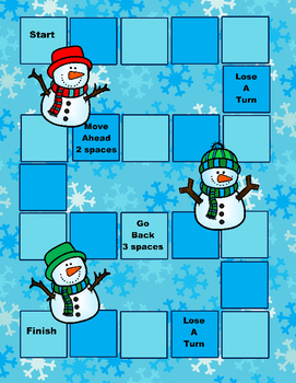 14 Holiday and Seasonal Game Boards