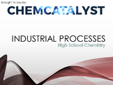 14. Industrial Processes and Bronsted-Lowry acid-base