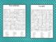 14 Mots cachés imprimables en couleur ou en noir et blanc