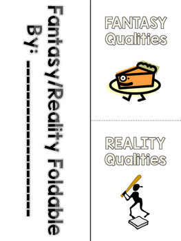 14 Reading Strategy Foldables