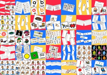 #oct2018slpmusthave 141 Visual Aids Boardmaker Visual Aids for Autism SPED