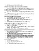 145th Street Stories Common Core Assessment