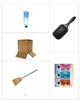 146 Household item flashcards
