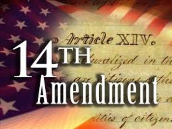 14th Amendment Voting Handout