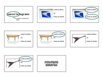 15-1 Polygon Presentation