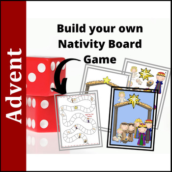 Advent  Activities for Kids