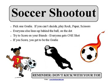 PE Resource - 15 Awesome Activity Stations, Great for Physical Education