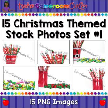 15 Christmas Stock Photos