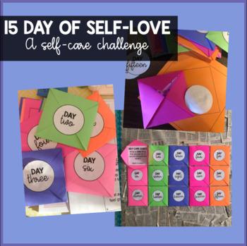 15 Days of Self-Love