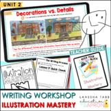 Unit 2: Illustration Mastery- Digital + Printable Distance