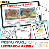 Unit 2: Illustration Mastery- Digital + Printable Distance