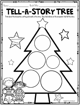 15 December Reading Activities for Any Book