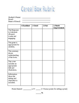 15 Differentiated Book Responses...Because Kids Need Choices