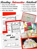 Interactive  Notebooks Reading ELA (15)  Foldables (Grades: 1-3)