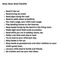 15 Easy Minutes of Reading