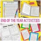 15 End of the Year Activities for Big Kids