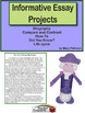 15 Guided Writing Projects (Bundle)