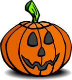 15 Halloween and Thanksgiving Bell Ringers & Writing Prompts