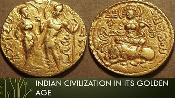 15. Indian Civilization in its Golden Age