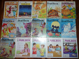 15 Mailbox Magazines: Primary and Grades 2nd and 3rd