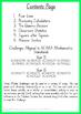 15 Minute Maths Challenges - Book 3