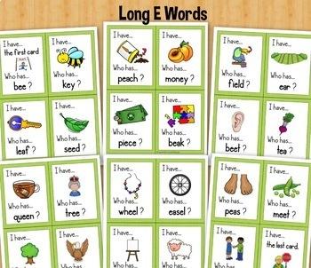 15 Phonics Games Bundle - Short Vowels, Long Vowels, Consonant Digraphs