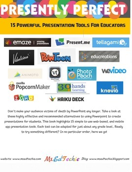 15 Presently Perfect Presentations