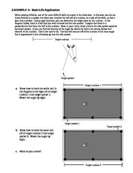1.5 Segment and Angle Bisectors (B)