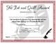 15 Shakespeare-Themed Award Certificates