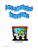 15 Sketchs pour votre classe de français!