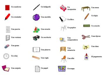 15 Spanish Small Group Speaking Activities (No Prep)