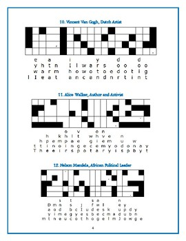 15 Thought-Provoking Quotefall Word Puzzles: Fun Spelling Workouts!