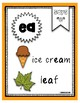 16 Vowel Team Posters- Long Vowel Sounds
