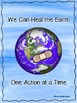15 Ways to Heal the Earth Checklist