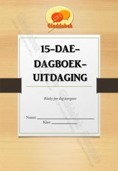 15-dae-dagboekuitdaging