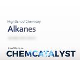16. Alkanes - High School Chemistry